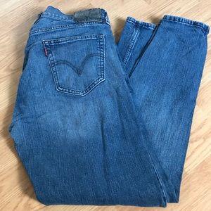 Levi's Men's Jeans size 36x32